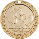 Tooth fairy coin Brigantine