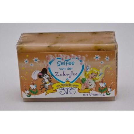 Tooth Fairy Soap with Calendula