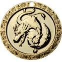 Tooth fairy coin Dragon