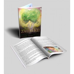 """""""Zauberei"""" von Woud Crean (Zahnfee Buch)"""