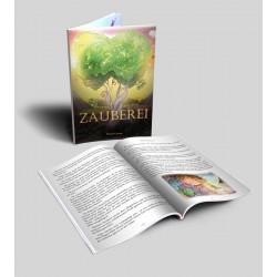 """Zauberei"", fairy tale by Woud Crean (in German)"