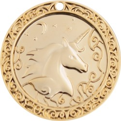 Tooth fairy coin Unicorn