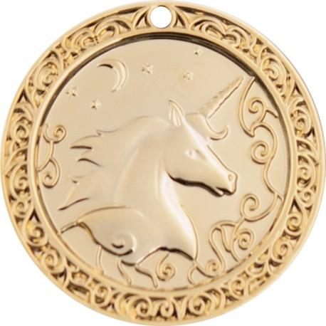 Tooth fairy coin Unicorn